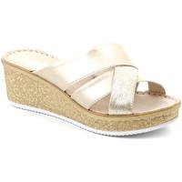 Sapatos Mulher Chinelos Grunland CI1772 Outras