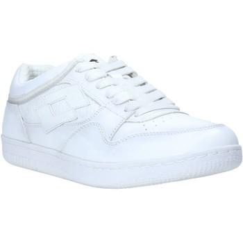 Sapatos Homem Sapatilhas Lotto L55815 Branco