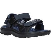 Sapatos Homem Sandálias desportivas Lotto L52294 Azul