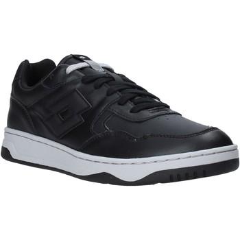 Sapatos Homem Sapatilhas Lotto L59015 Preto