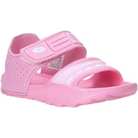 Sapatos Rapariga Sandálias Lotto L52298 Rosa
