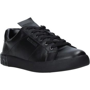 Sapatos Homem Sapatilhas Bikkembergs B4BKW0133 Preto