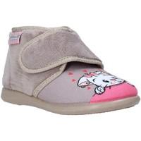 Sapatos Criança Chinelos Grunland PA0623 Bege