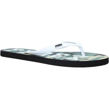 Sapatos Homem Chinelos Pyrex PY020161 Branco