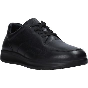 Sapatos Homem Sapatilhas Grunland SC2955 Preto