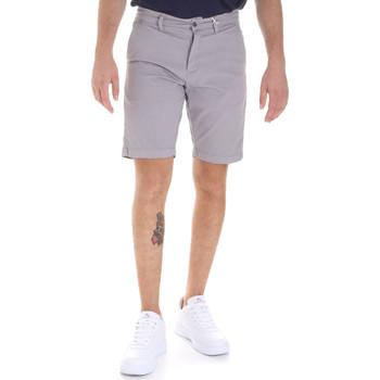 Textil Homem Shorts / Bermudas Sseinse PB605SS Cinzento