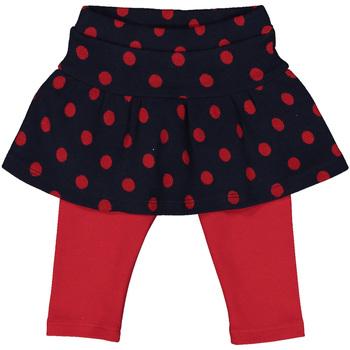 Textil Rapariga Saias Melby 20F0001 Vermelho