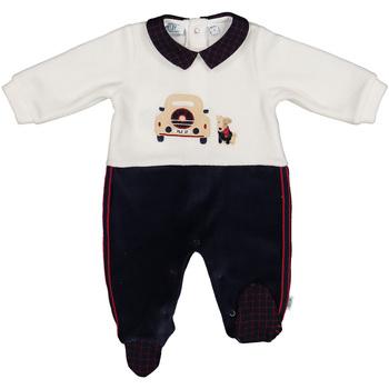 Textil Rapariga Macacões/ Jardineiras Melby 20N0010 Preto