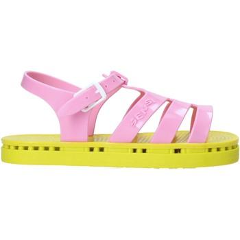 Sapatos Rapariga Sandálias Sensi 6000/M Rosa