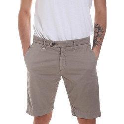 Textil Homem Shorts / Bermudas Antony Morato MMSH00141 FA800129 Bege
