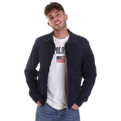 Textil Homem Jaquetas Navigare NV67065 Azul