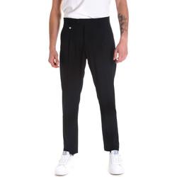Textil Homem Chinos Antony Morato MMTR00529 FA600180 Preto