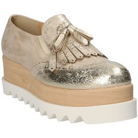Sapatos Mulher Alpargatas Grace Shoes 1311 Amarelo