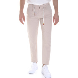 Textil Homem Chinos Sseinse PSE612SS Bege