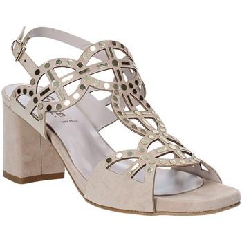 Sapatos Mulher Sandálias Grace Shoes 116002 Rosa