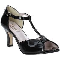 Sapatos Mulher Sandálias Grace Shoes 928010 Preto