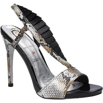 Sapatos Mulher Sandálias Osey SA0415 Preto