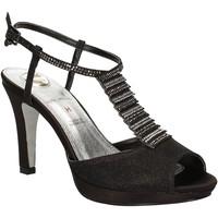 Sapatos Mulher Sandálias Osey SA0443 Preto