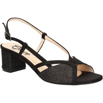 Sapatos Mulher Sandálias Grace Shoes 2070 Preto