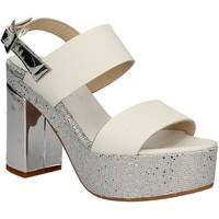 Sapatos Mulher Sandálias Grace Shoes OTRANTO 91 F9 Branco