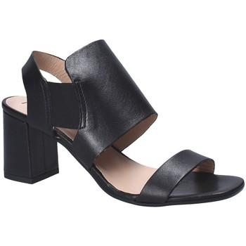 Sapatos Mulher Sandálias Mally 5228 Preto