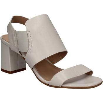 Sapatos Mulher Sandálias Mally 5228 Branco