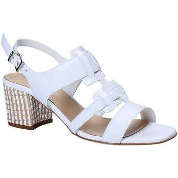 Sapatos Mulher Sandálias Keys 5711 Branco