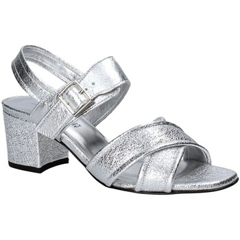 Sapatos Mulher Sandálias Keys 5717 Cinzento