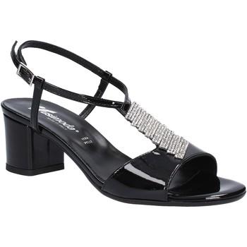Sapatos Mulher Sandálias Susimoda 2686 Preto