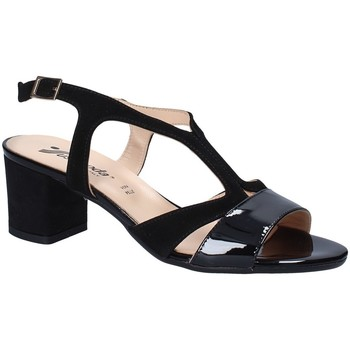 Sapatos Mulher Sandálias Susimoda 2786 Preto