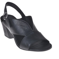 Sapatos Mulher Sandálias Bueno Shoes N2603 Preto