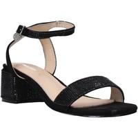 Sapatos Mulher Sandálias Gold&gold A20 GD188 Preto