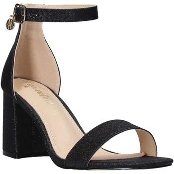 Sapatos Mulher Sandálias Gold&gold A20 GD189 Preto