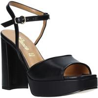 Sapatos Mulher Sandálias Grace Shoes 174002 Preto
