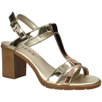 Sapatos Mulher Sandálias The Flexx D6015_08 Outras