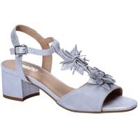 Sapatos Mulher Sandálias IgI&CO 1180 Cinzento