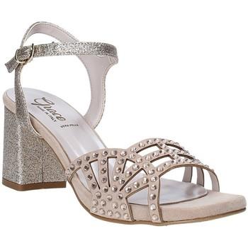 Sapatos Mulher Sandálias Grace Shoes 116V004 Rosa