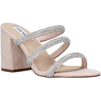 Sapatos Mulher Chinelos Steve Madden SMSREMIND-RHI Bege