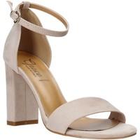 Sapatos Mulher Sandálias Grace Shoes 934G003 Rosa