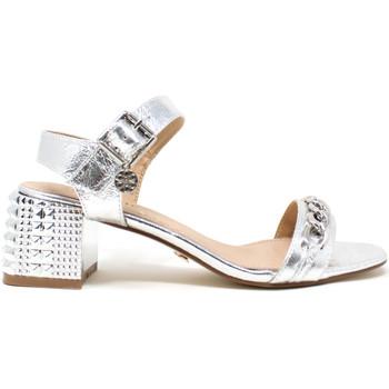 Sapatos Mulher Sandálias Gold&gold A19 GJ143 Prata