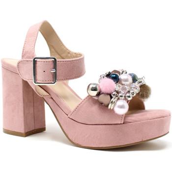Sapatos Mulher Sandálias Onyx S19-SOX467 Rosa