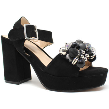 Sapatos Mulher Sandálias Onyx S19-SOX467 Preto
