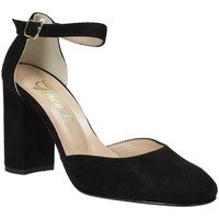 Sapatos Mulher Sandálias Grace Shoes 949002 Preto