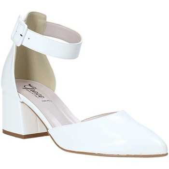 Sapatos Mulher Sandálias Grace Shoes 774005 Branco