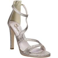 Sapatos Mulher Sandálias Grace Shoes 2383003 Bege