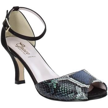 Sapatos Mulher Sandálias Grace Shoes 928008 Preto