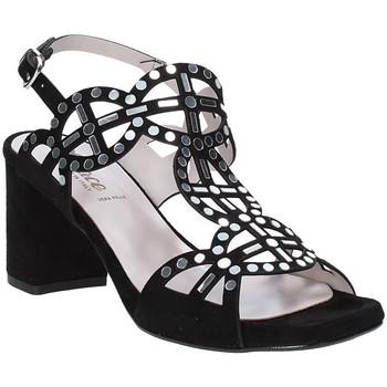 Sapatos Mulher Sandálias Grace Shoes 116002 Preto