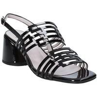 Sapatos Mulher Sandálias Grace Shoes 123001 Preto