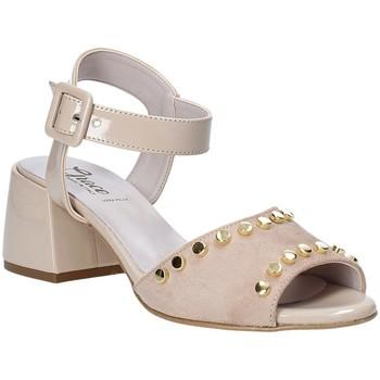 Sapatos Mulher Sandálias Grace Shoes 1576004 Bege