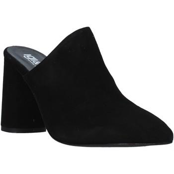 Sapatos Mulher Tamancos IgI&CO 5187800 Preto